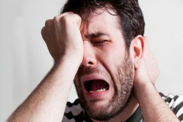 Hasil gambar untuk alasan mengapa menangis itu sehat