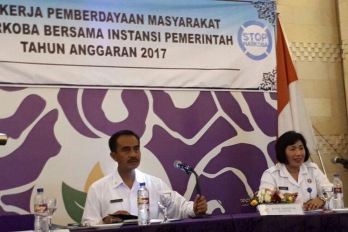 Selamatkan Bali dari Narkoba