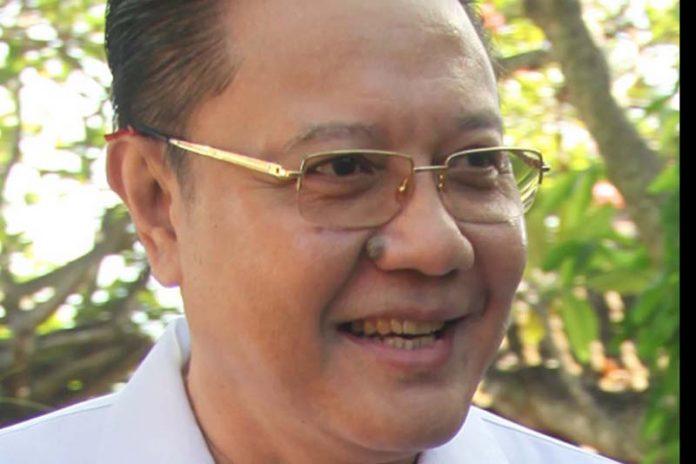 Petisi Ahok Jadi Cagub Bali