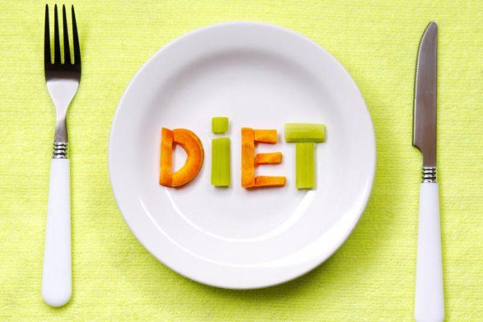 Brosur Diet Hati