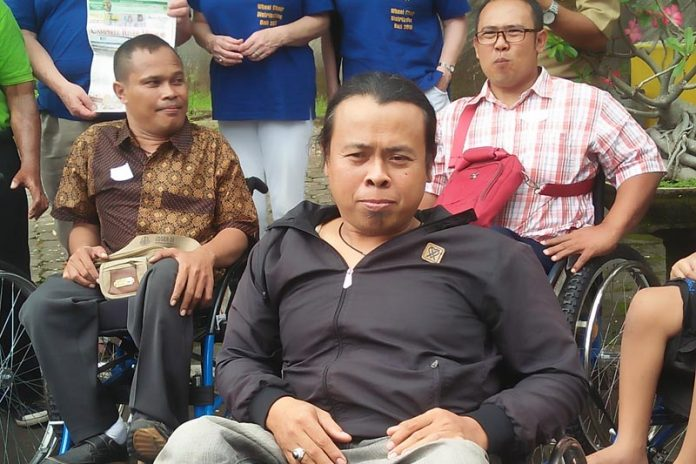 Penyandang Disabilitas