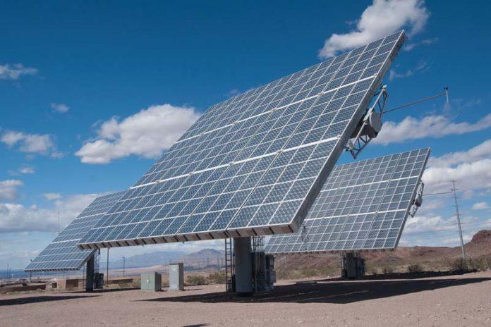 Bali berpotensi kembangkan energi surya