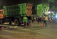 Sampah di Buleleng