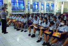 Layanan Angkutan Sekolah
