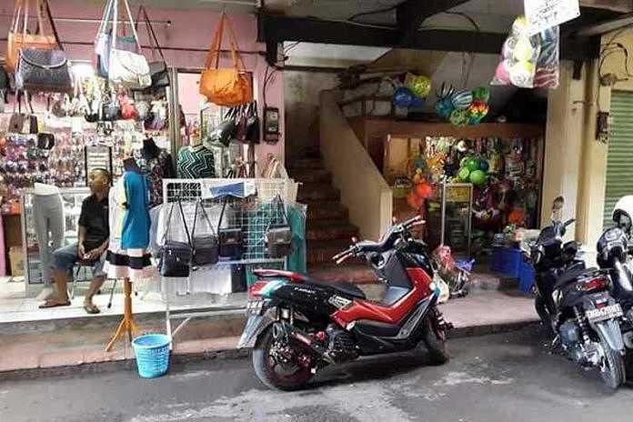 Pasar Semarapura