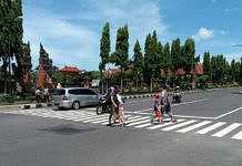 City Tour Klungkung