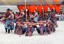 Festival Gondang Naposo 2017