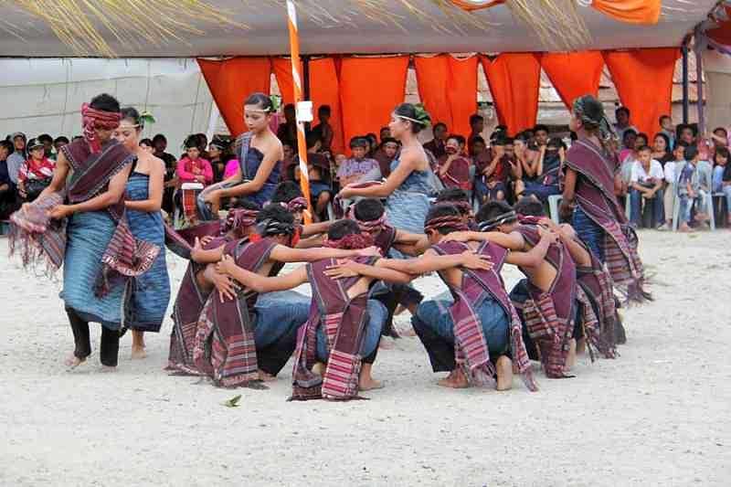 festival gondang naposo 2017 janjikan atraksi memikat di