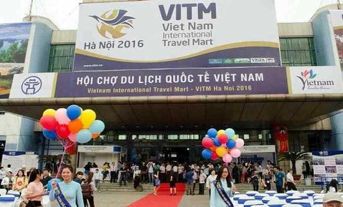 VITM 2017