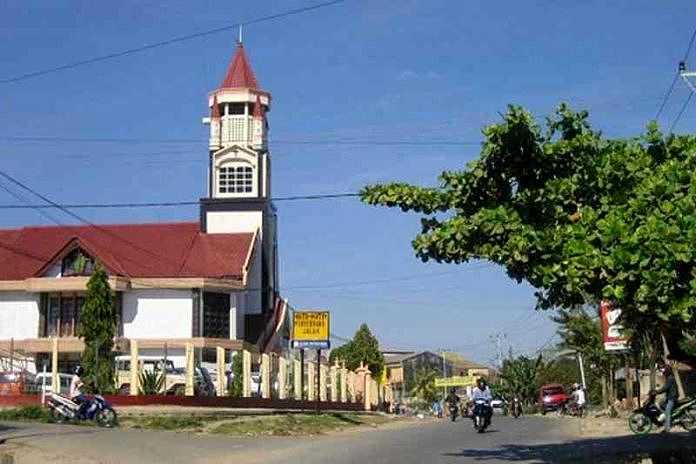 Desa Fatubesi
