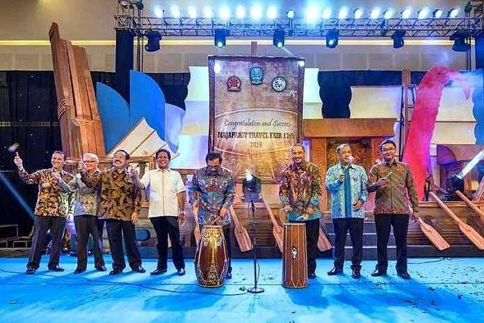 Majapahit Travel Fair