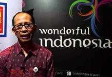 Kemenpar Goda Malaysia