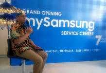 MySamsung Service Center