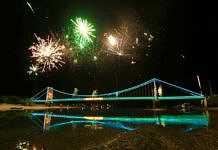 Jembatan Kuning Dipromosikan