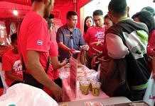 Pesta Rakyat Telkomsel 4G
