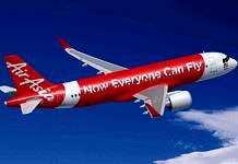 Roadshow Airline