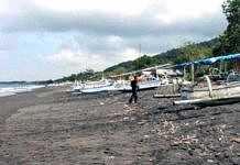Pantai Belatung