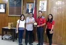 Guardian di Bali