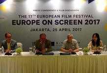 Europe on Screen