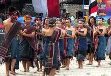 Festival Gondang Naposo