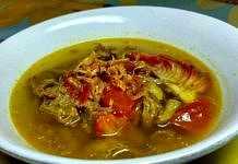 Pandeglang Food Festival