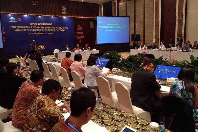 bali impact of global tourism