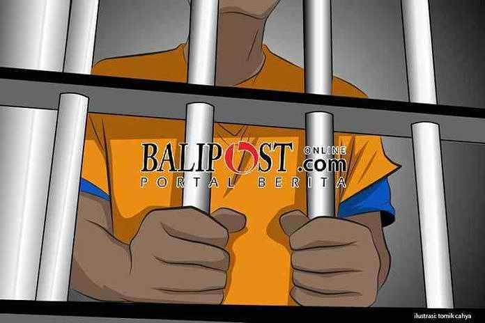 tahanan