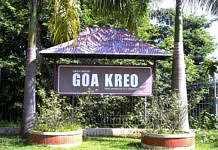 Goa Kreo Semarang