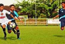 Tim Sepak Bola Porprov