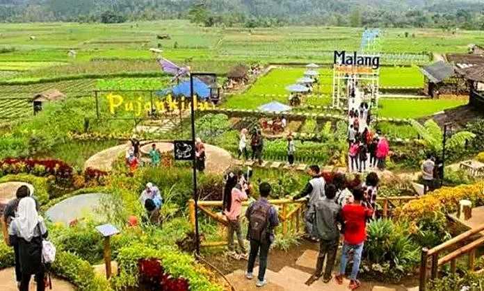 Kalau Mudik Ke Malang Ngadem Di 10 Desa Wisata Ini Yuk Balipost Com