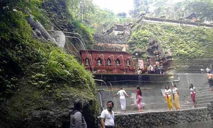 Makin Diminati Tempat Wisata Spiritual Di Bangli Balipost Com