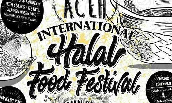 Pusat Informasi Sertifikasi Halal Akan Hadir Di Aceh