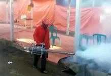 Fogging