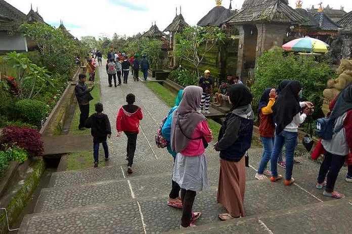 Penglipuran Village Festival Diharapkan Mampu Tarik