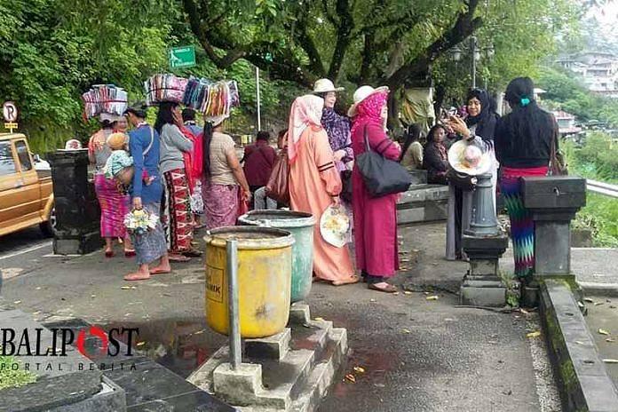 Perlukah Pariwisata Halal Di Bali Balipost Com