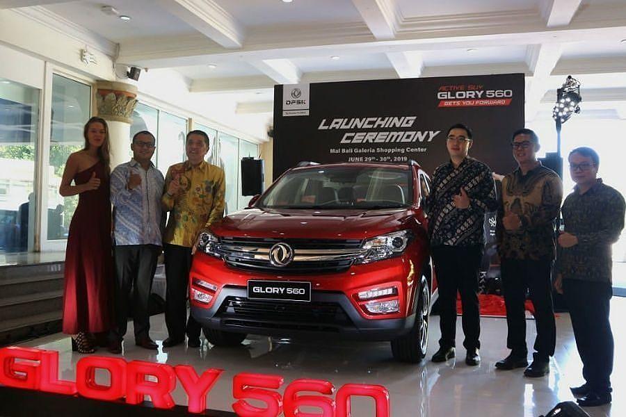 """Tiga Tahun DFSK di Indonesia, Sang """"SUV Expert"""" Komit Hadirkan Kualitas dengan Harga Terjangkau 1"""