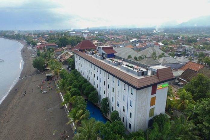Singaraja Hotel Akomodasi Wisata Berkelas Di Kota Singaraja