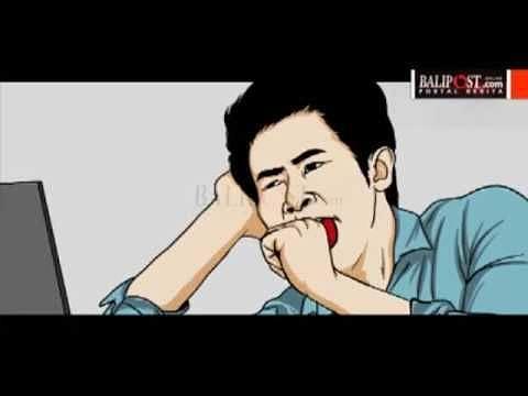 Animasi Arsip Balipost Com