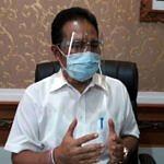 Tambahan Kasus COVID-19 di Denpasar Ada di 8 Desa/Kelurahan