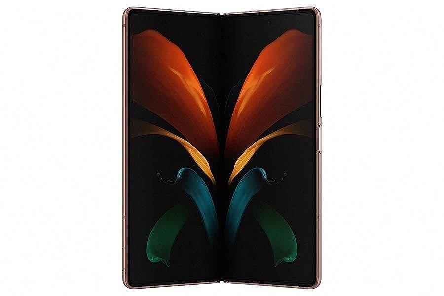 Samsung Hadirkan Galaxy Z Fold2, Perpaduan Desain Kokoh dan Ragam Fitur Baru 2