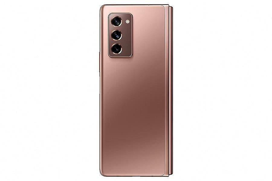 Samsung Hadirkan Galaxy Z Fold2, Perpaduan Desain Kokoh dan Ragam Fitur Baru 3