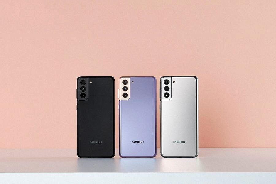 """Gak Ribet dan Cocok Buatmu Para """"Social Expressor,"""" Ini Fitur Samsung S21+ 5G Bisa Bikin Foto Makin Ekspresif 3"""