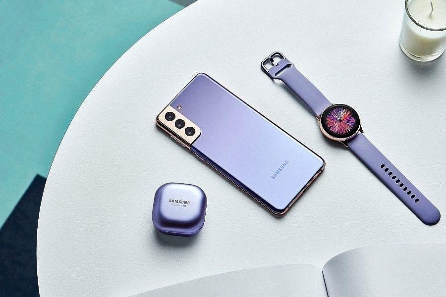 """Gak Ribet dan Cocok Buatmu Para """"Social Expressor,"""" Ini Fitur Samsung S21+ 5G Bisa Bikin Foto Makin Ekspresif 1"""