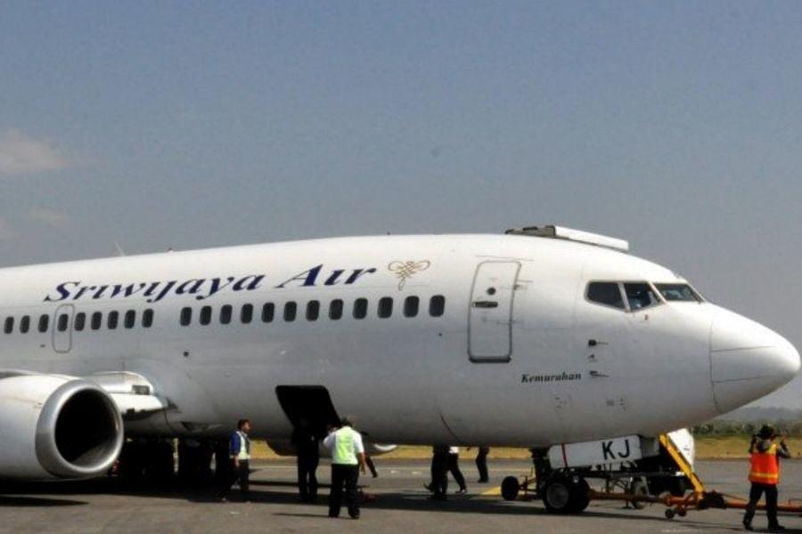Pesawat Sriwijaya Air Hilang Kontak, Basarnas Lakukan ...