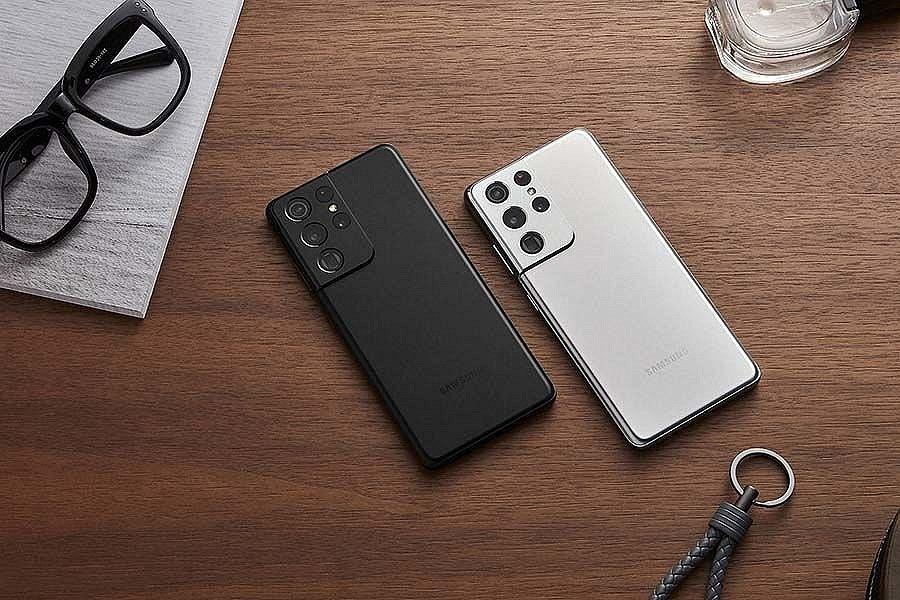 Samsung Galaxy S21 Series 5G, Buatmu yang Suka Desain Ikonik dengan Performa Gahar 2