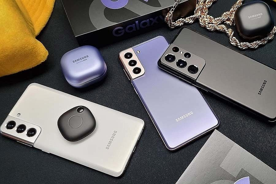Yuk, Intip Inovasi Epik dan Desain Memukau Samsung Galaxy S21 Series 5G 1
