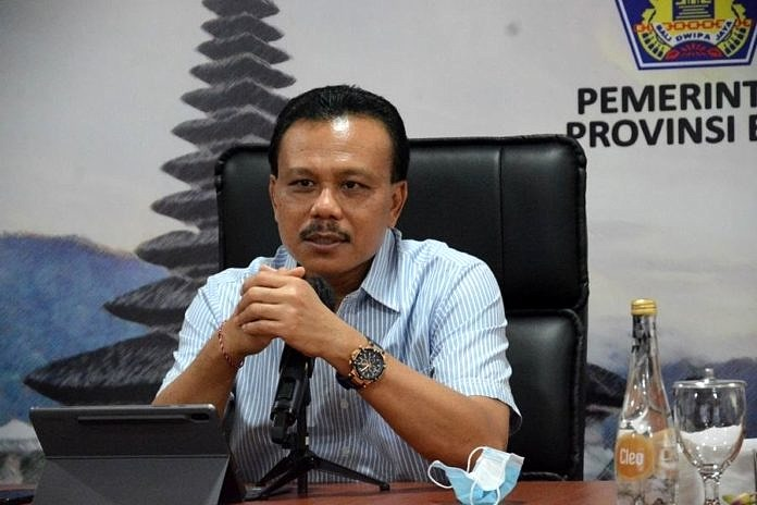 Vaksin Tiba, Ini Jadwal Vaksinasi 3 Zona Hijau di Bali ...