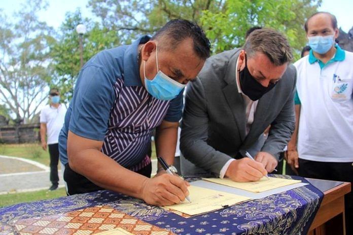 Pandemi Jembrana Mampu Tarik Investasi Dan Serap Ribuan Lowongan Kerja Balipost Com