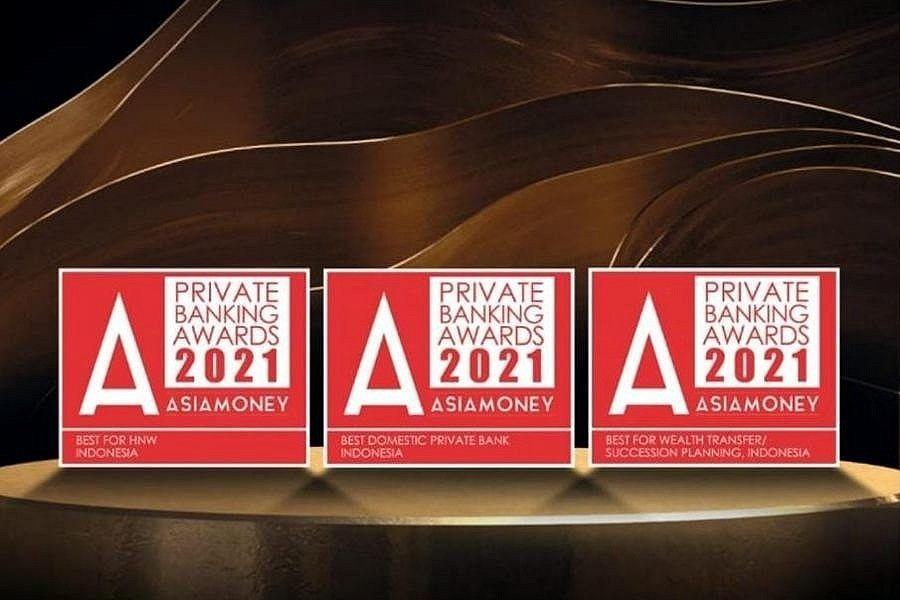 Raih 3 Penghargaan dari Asiamoney, BRI Termotivasi Tingkatkan Layanan 1